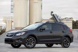 Subaru XV Crosstrek получит в Америке новое оснащение