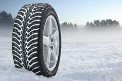 Зимние шины – безопасность вождения в холодный период