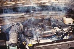 Самые распространенные поломки двигателя