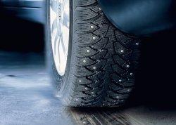 Как подобрать покрышки для своего транспортного средства?