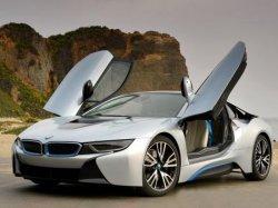 В линейке автомобилей BMW может появиться модель i8S