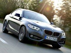 В моторной гамме BMW 2-Series произошли изменения