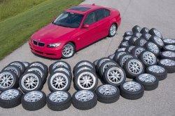Как купить автомобильные шины выгодно