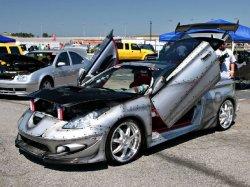 Возможности тюнинга автомобилей