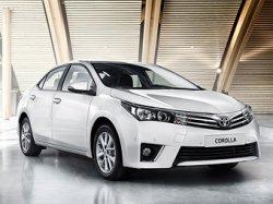 Toyota поднимает цены в России на свои автомобили