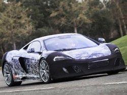 McLaren 675 LT будет представлен в марте этого года