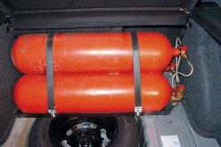 Преимущества использования газобаллонного оборудования