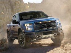 Появились данные о моторе нового Ford F-150 Raptor