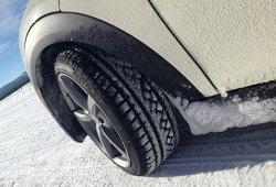Continental показал новую зимнюю шину