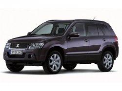 Новые модификации Suzuki Grand Vitara: совершенство без границ