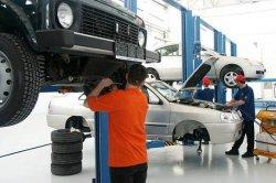 Где в Уфе быстро и качественно отремонтировать автомобиль?