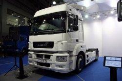 КамАЗ начнет выпуск новых грузовиков