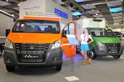 Виды и модификации автомобиля ГАЗель