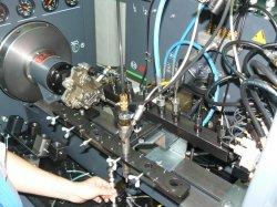 Диагностика дизельных двигателей и топливных систем: оперативное выявление  ...