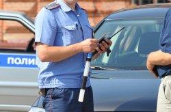 Предлагается лишать пьяных водителей прав сроком на двадцать лет