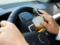 ГИБДД отчиталась о количестве пьяных ДТП в новогодние праздники