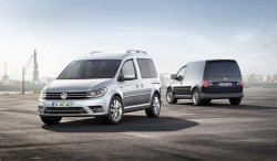 ������������ ����� ��������� Volkswagen Caddy