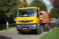 КрАЗ предложил новое грузовое шасси