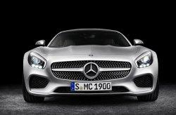 Mercedes-Benz может выпустить компактное купе