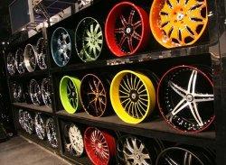 Какие диски выбрать для автомобиля?