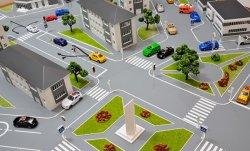 Чтобы тестировать беспилотные КамАЗы построят искусственный город