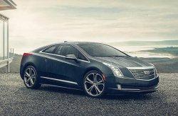 Cadillac ELR стал мощнее и динамичнее