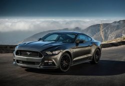 Объявлены характеристики нового Ford Mustang