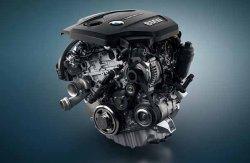 BMW меняет линейку моторов для своих машин