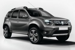 Обновленный Renault Duster добрался до российского рынка