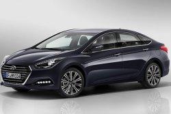 Hyundai i30 прошел обновление
