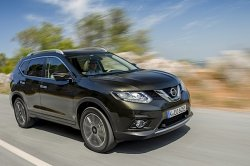 Nissan Qashqai может заменить Rogue в США