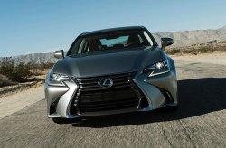 Прошло плановое обновление автомобиля Lexus GS