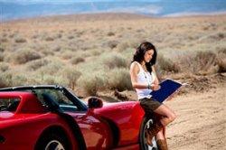 Путешествия на автомобиле
