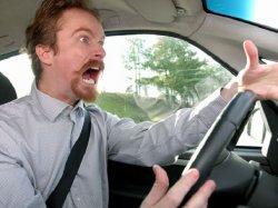 В автошколах начнут учить дружелюбному вождению
