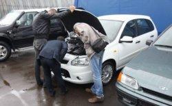 Нюансы покупки бушных автомобилей