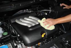 Необходимость мытья двигателя