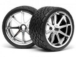Купить колесные литые диски в Челябинске: особенности выбора и покупки