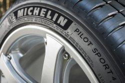 Шины Michelin Pilot Sport 4 выйдут до конца этого года