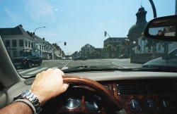 Заказ автомобиля в Бельгии через интернет