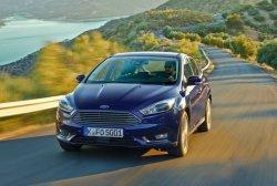 Ford собирается выпустить эко-модель автомобиля