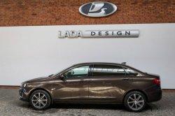 Удлиненный вариант Lada Vesta – Signature отдадут чиновникам на тестировани ...