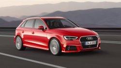 Названа стоимость семейства Audi A3, по которой машины будут продаваться в  ...