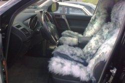 Как выбрать качественную накидку на автомобильные сиденья